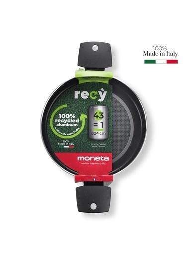 Moneta Recy Basık Tencere 28Cm Renkli